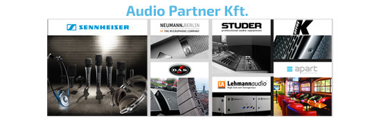 Audio Partner Kft.