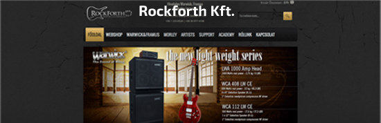 Rock-Forth Kft.