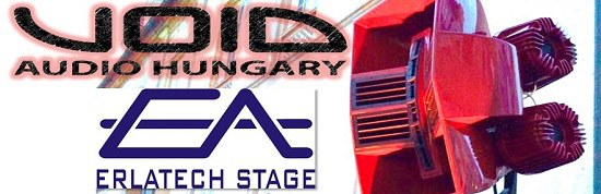Erlatech Stage Kft – Void Audio Hungary