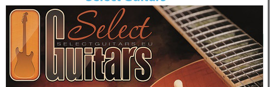 Select Guitars